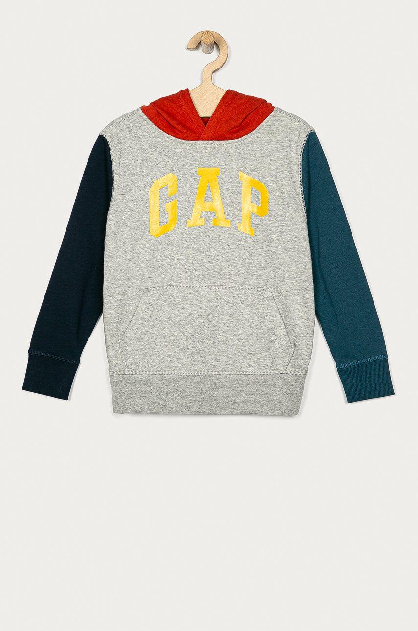 GAP - Bluza copii 104-176 cm imagine answear.ro