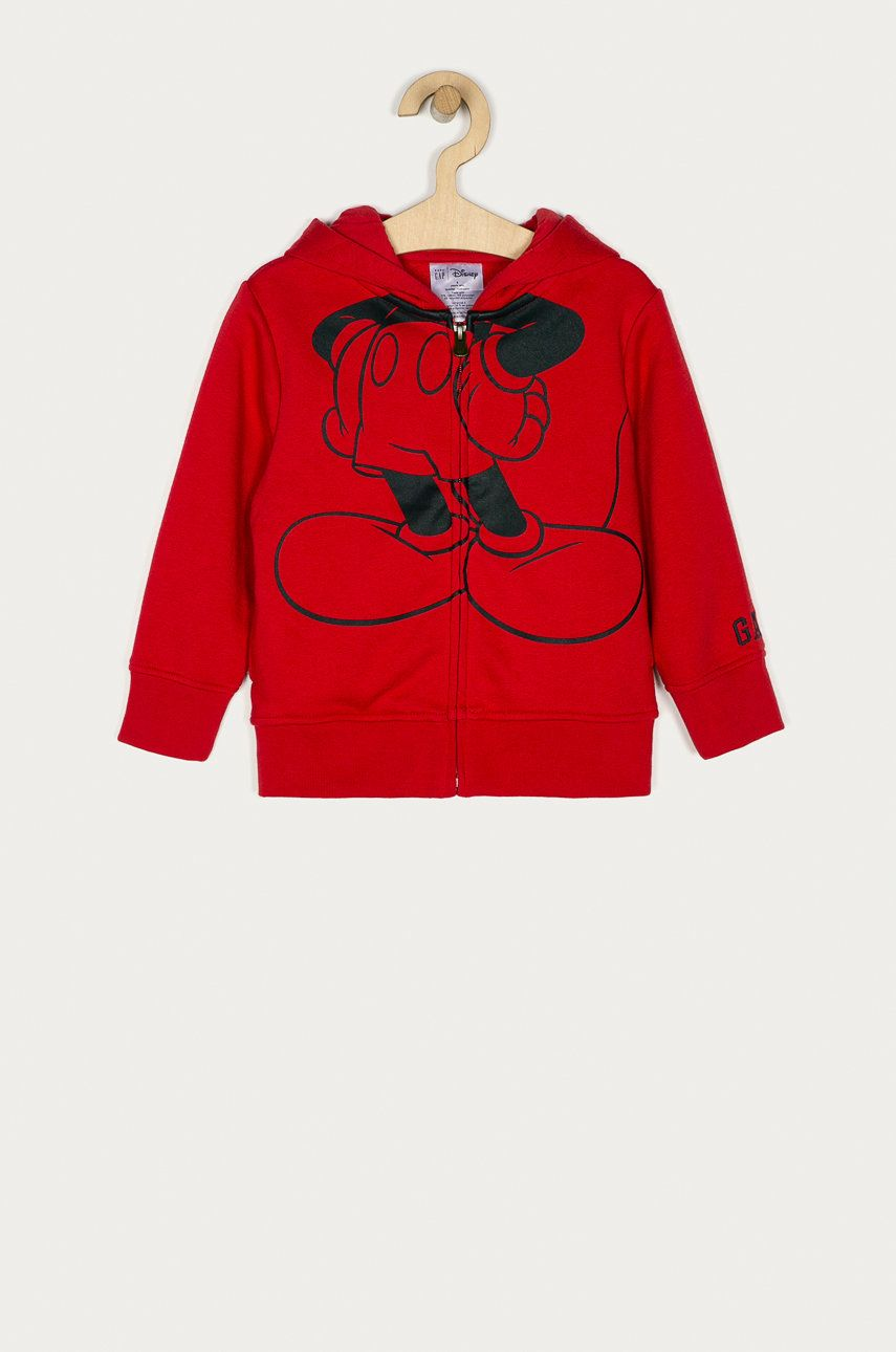 GAP - Bluza copii 74-110 cm answear.ro