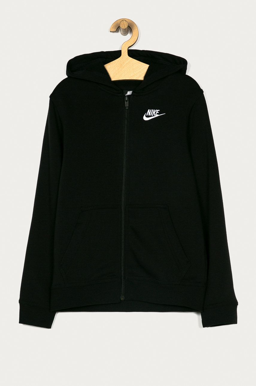 Nike Kids - Bluza copii 122-170 cm answear.ro