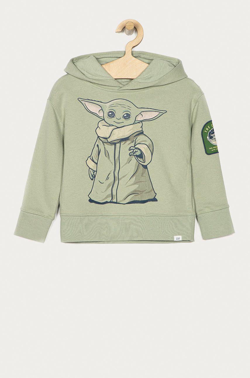 GAP - Bluza copii x Star Wars 74-110 cm imagine