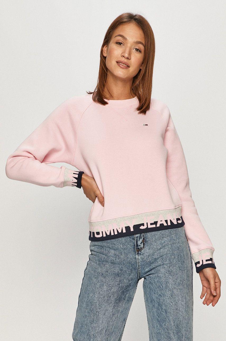 Tommy Jeans - Bluza - medelin.ro