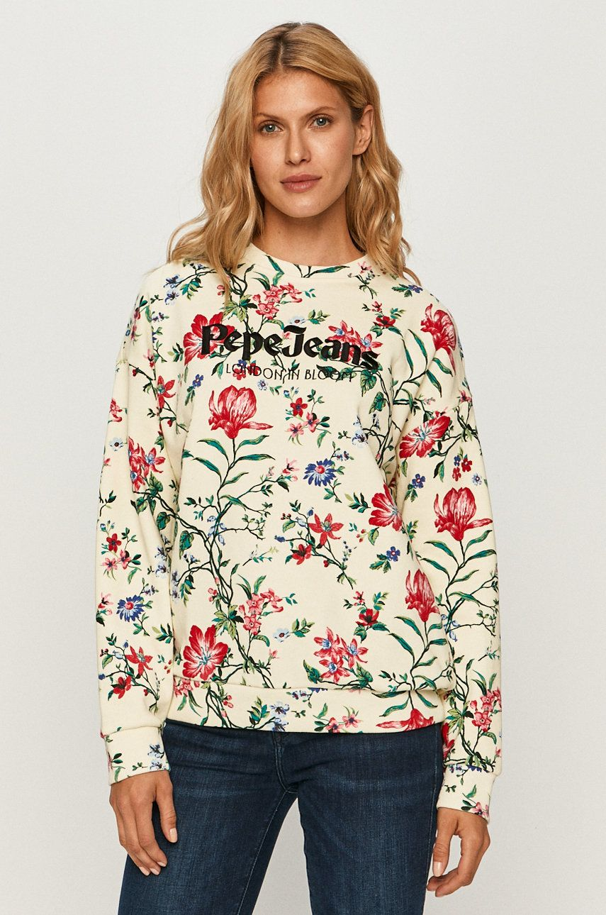 Pepe Jeans - Bluza Baily imagine
