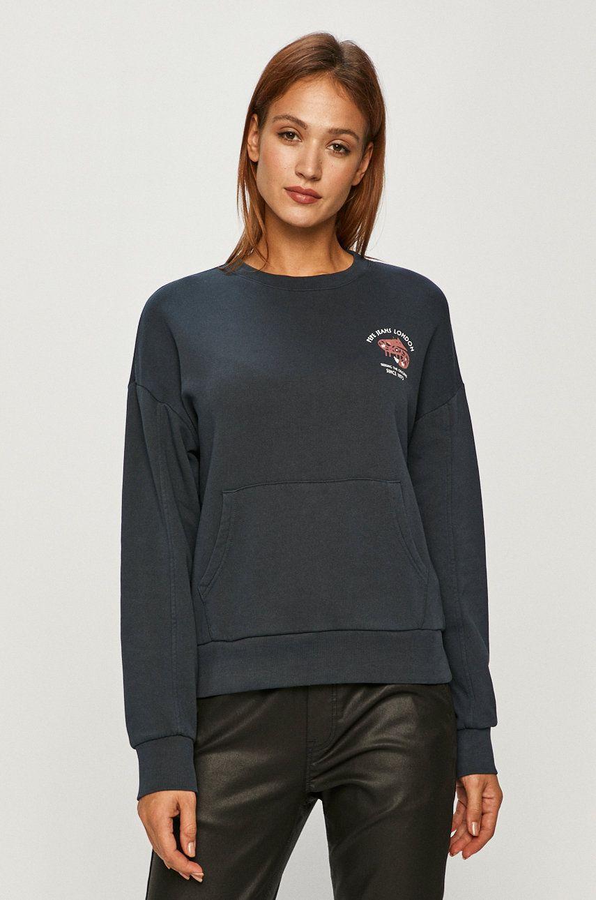 Pepe Jeans - Bluza Mona