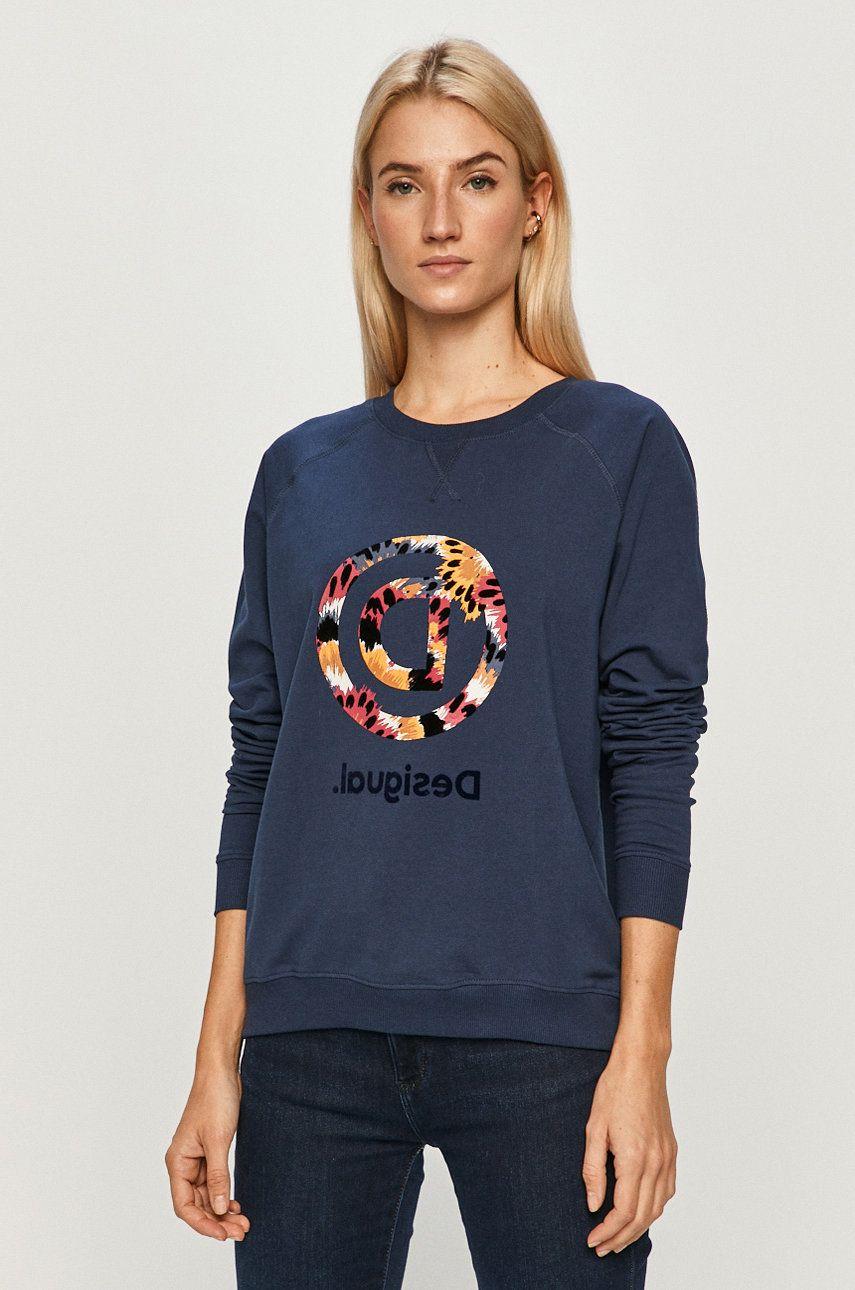 Desigual Sport - Bluza