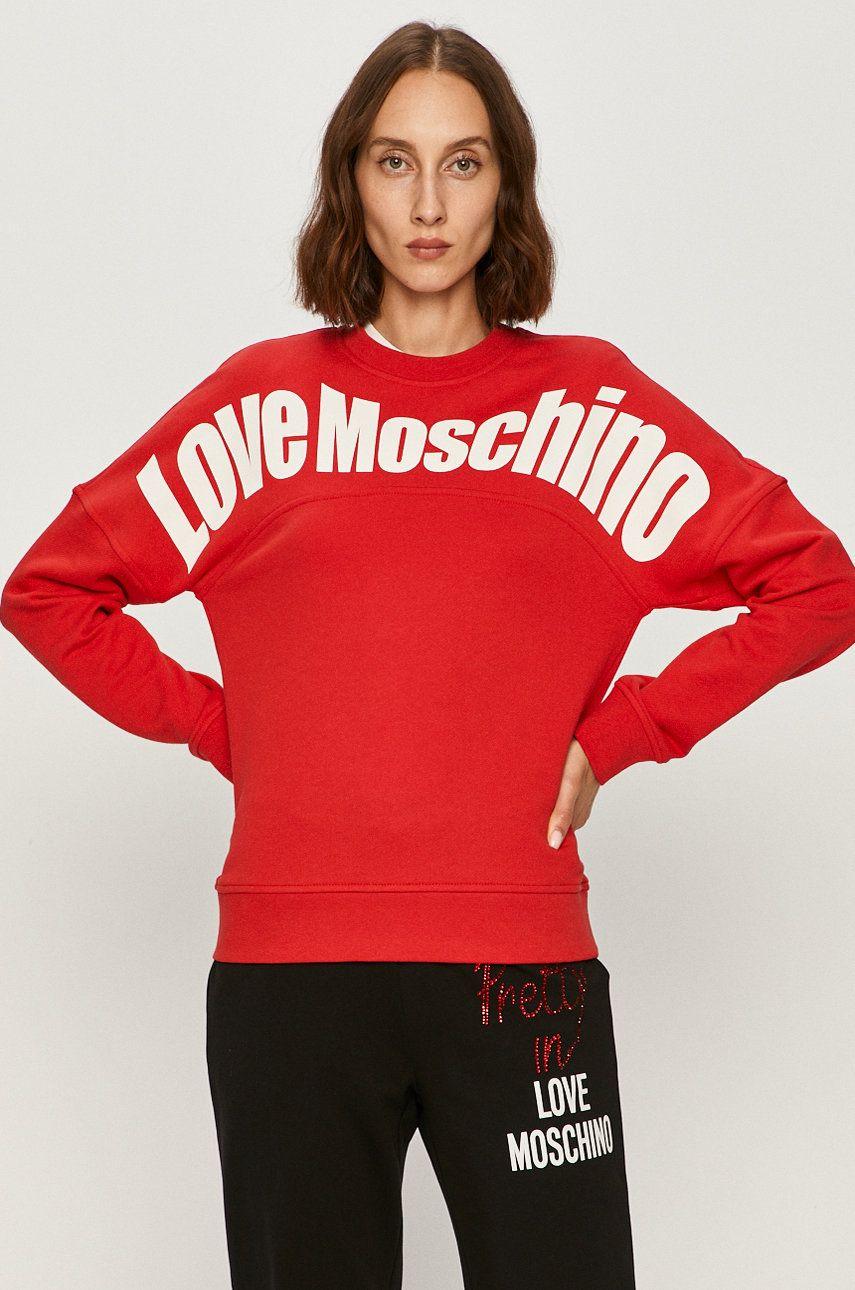 Love Moschino - Bluza