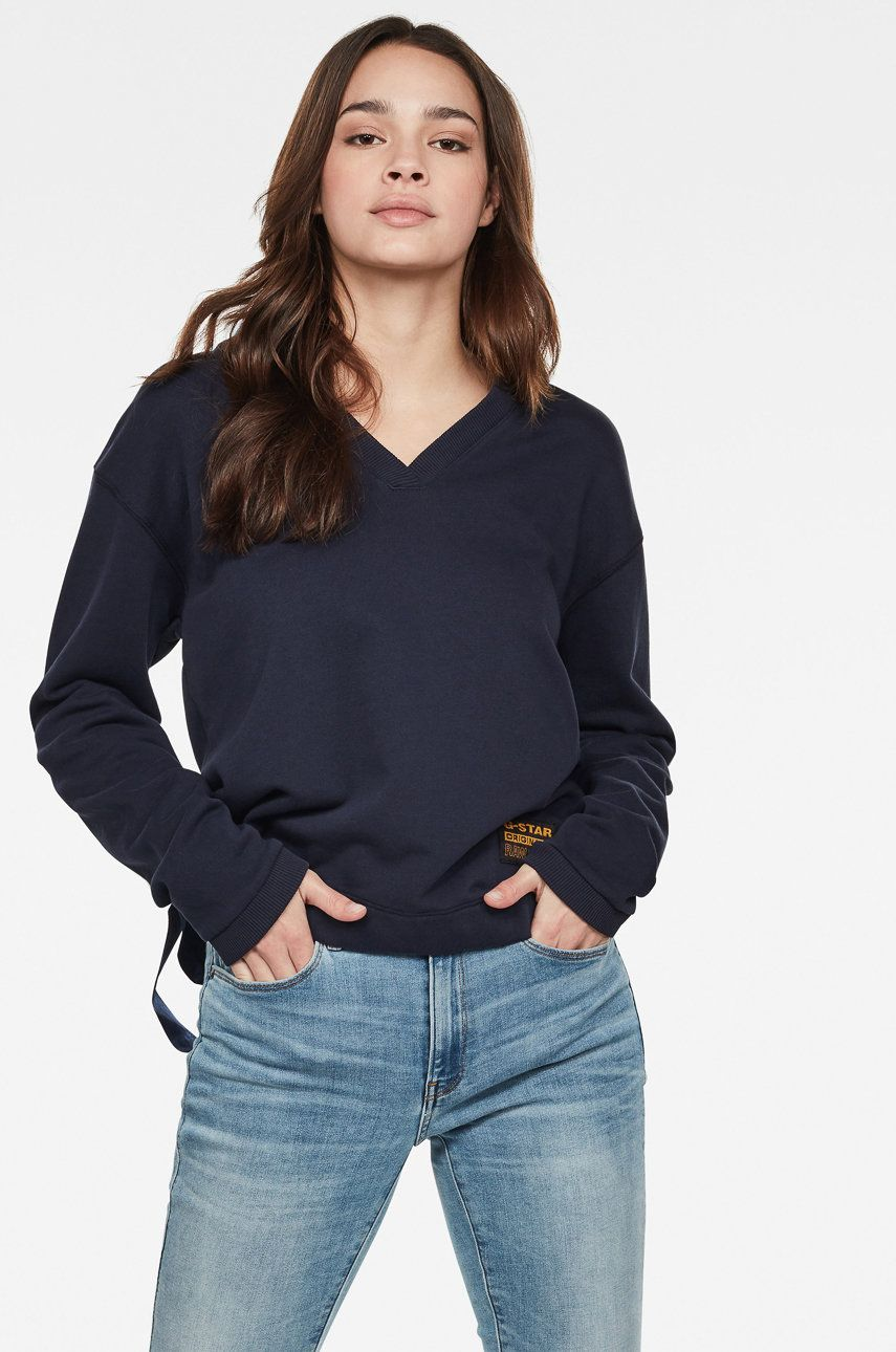 G-Star Raw - Bluza - medelin.ro