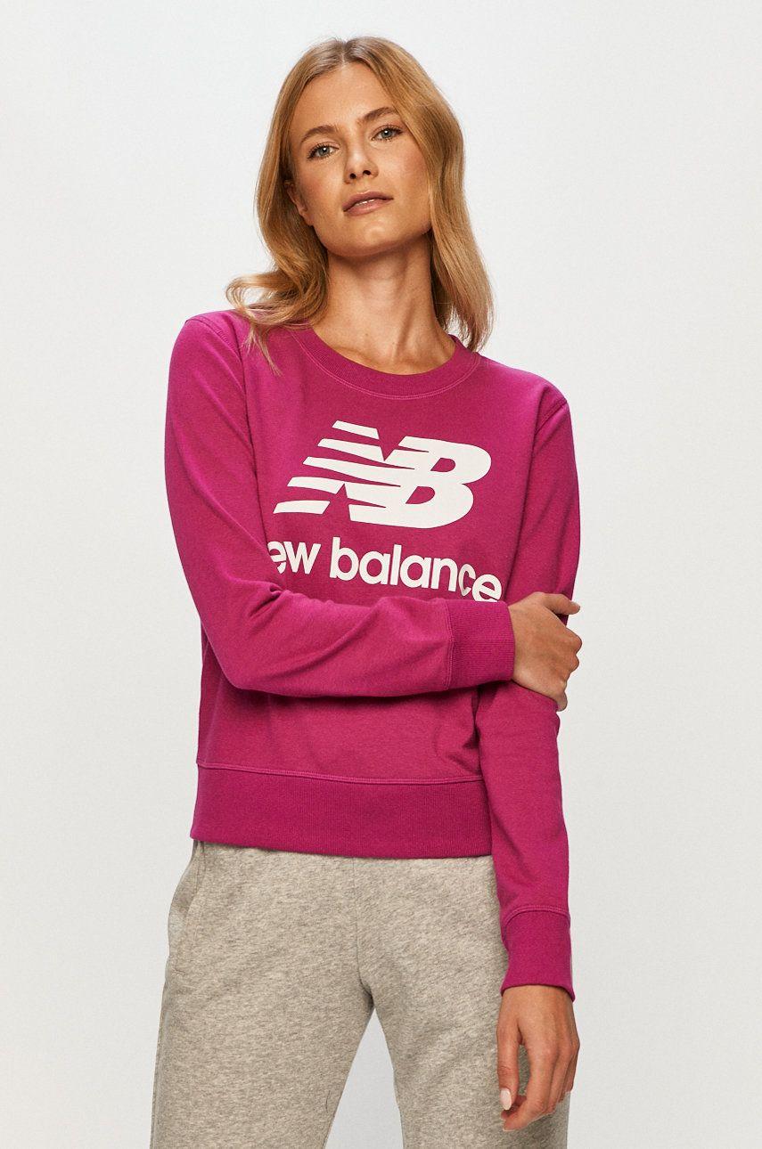 New Balance - Bluza