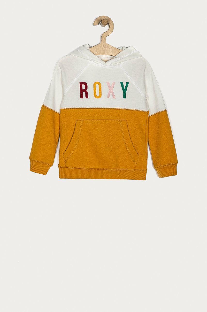 Roxy - Bluza copii 104-176 cm answear.ro