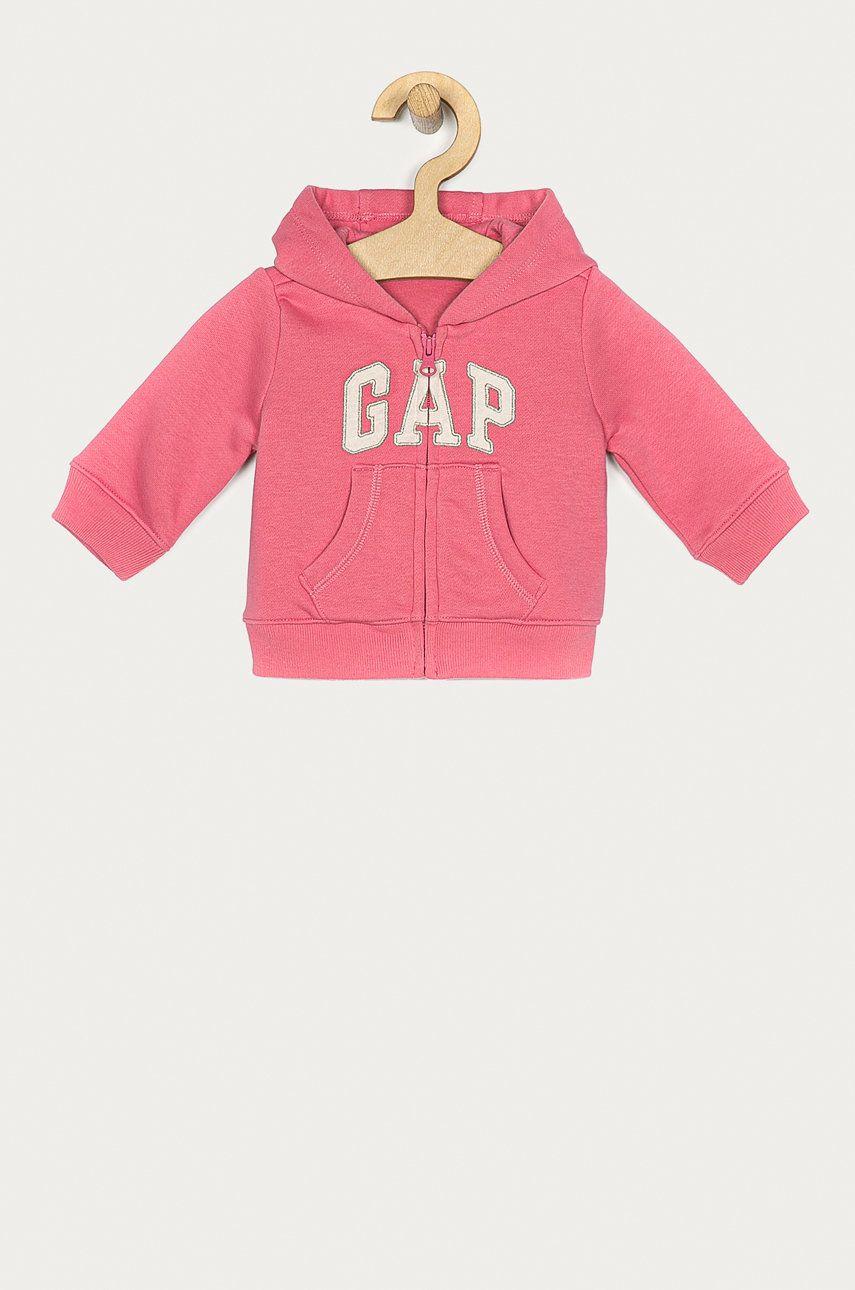 GAP - Bluza bebe 50-74 cm imagine