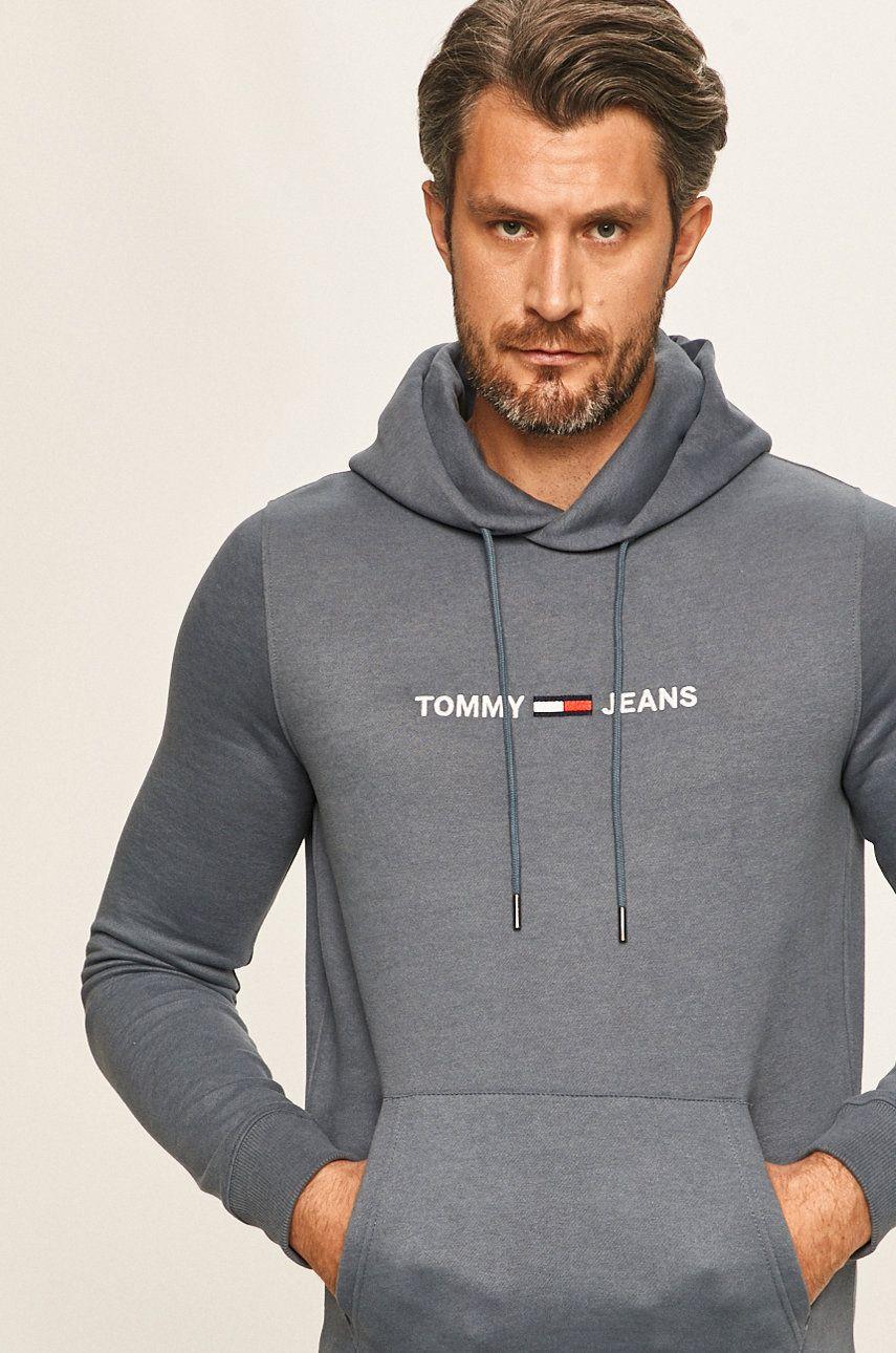 Tommy Jeans - Bluza imagine 2020