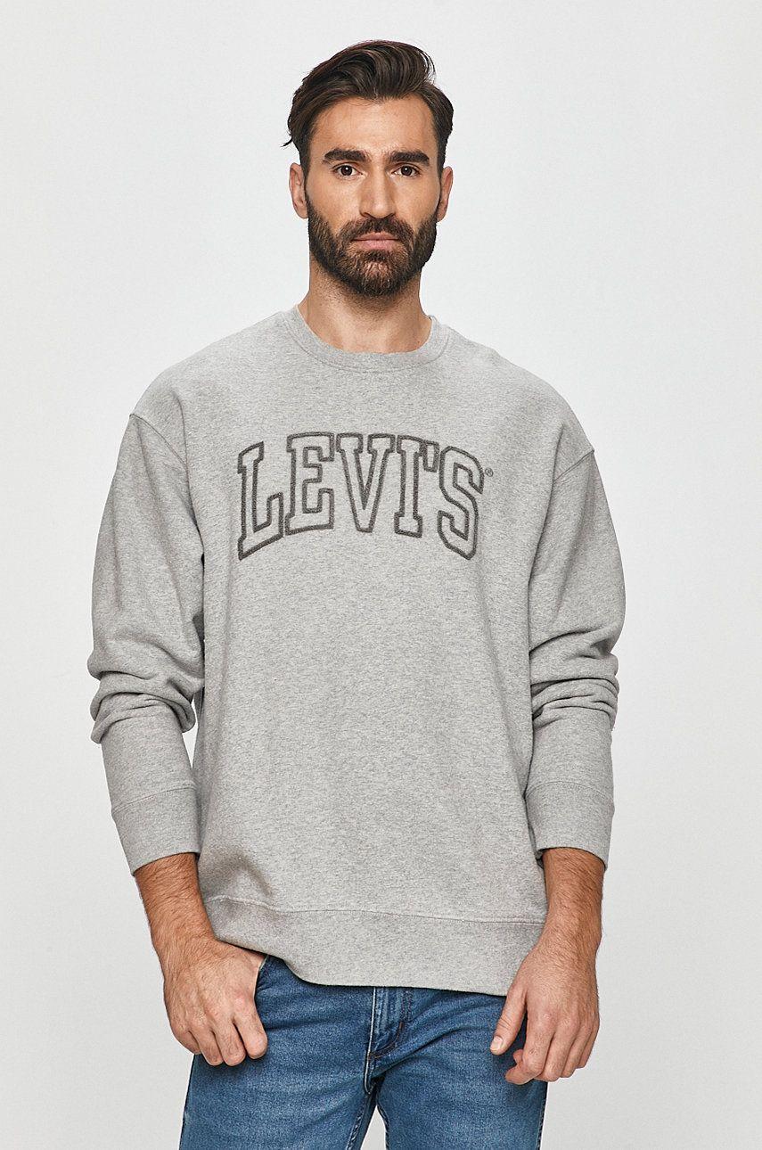 Levi's - Bluza imagine 2020