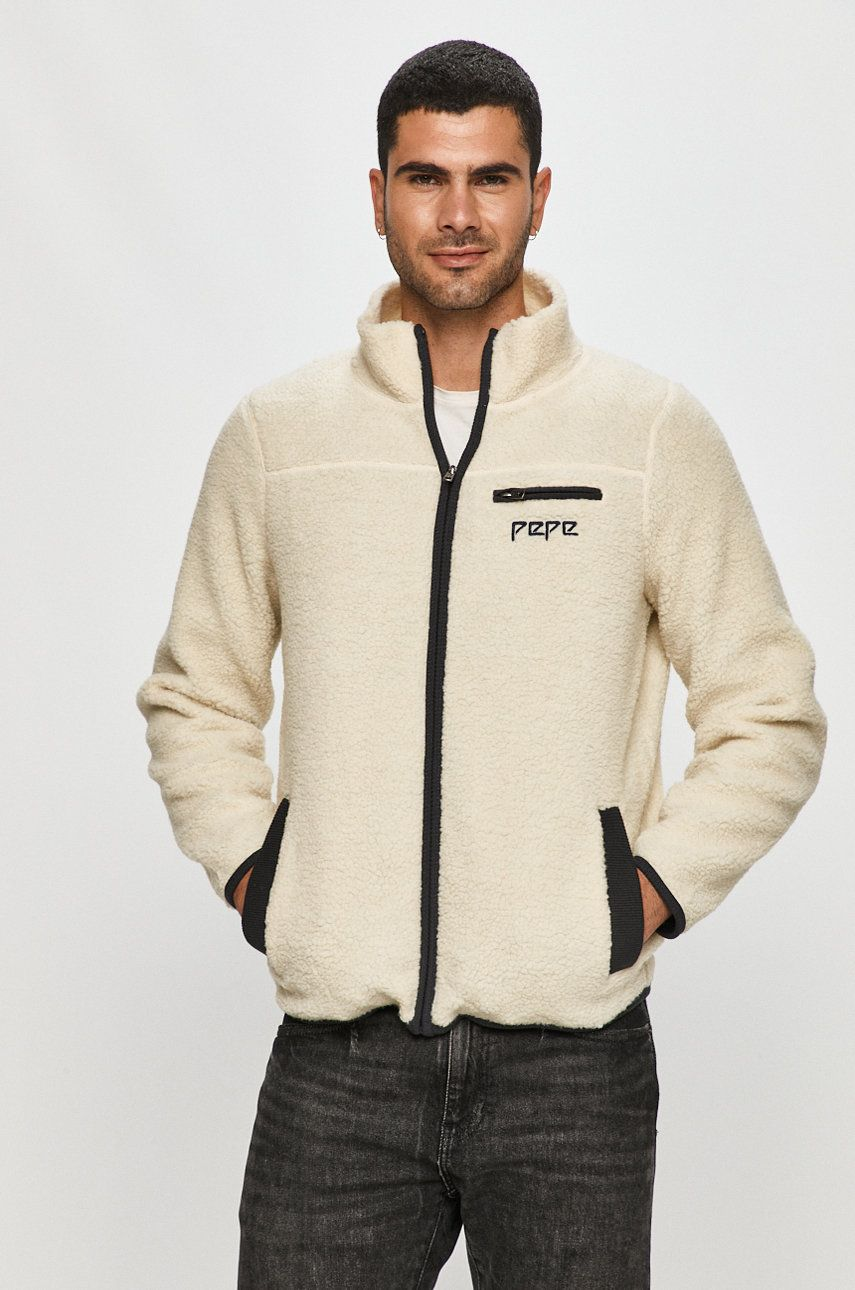 Pepe Jeans - Bluza Griffin