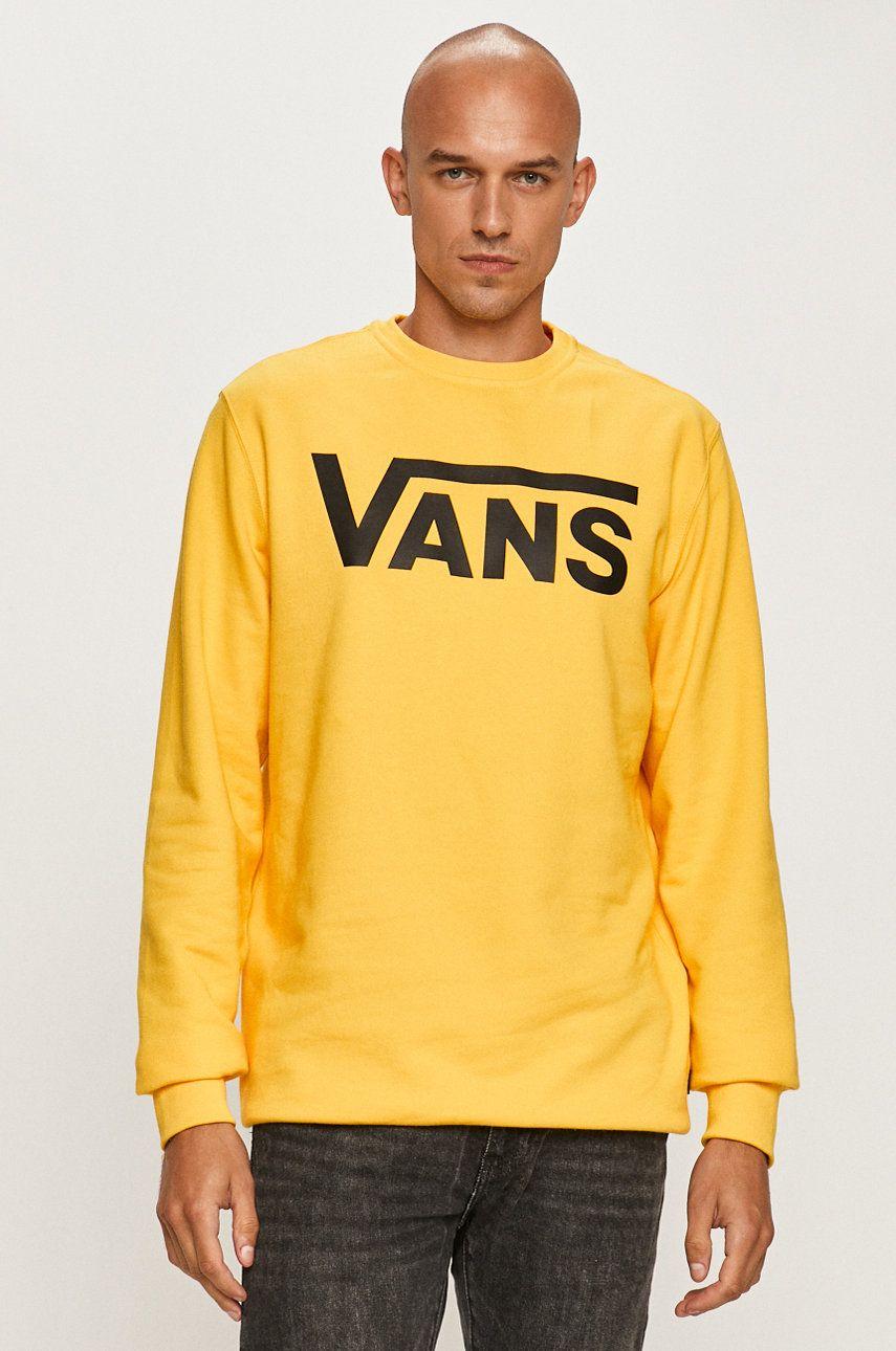 Vans - Bluza imagine 2020