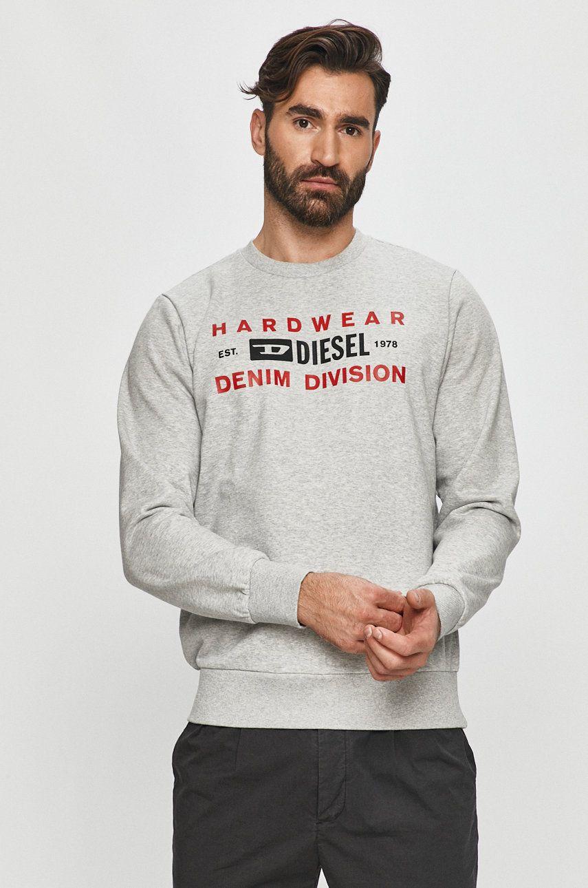 Diesel - Bluza imagine 2020