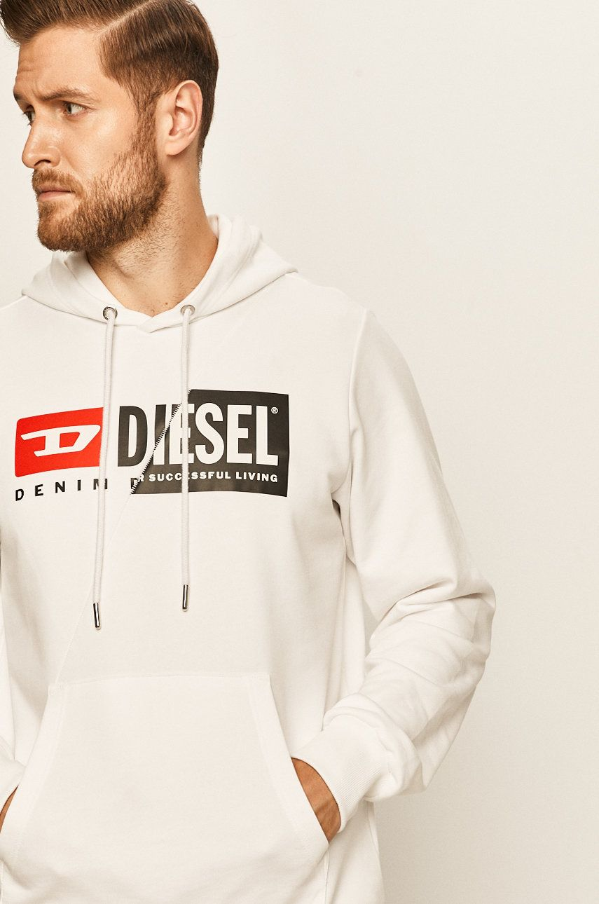 Diesel - Bluza poza answear