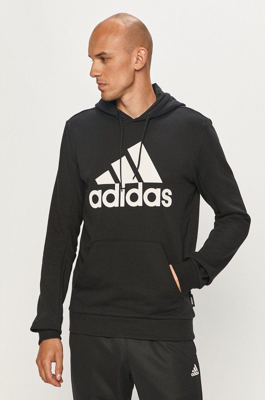adidas Performance - Bluza poza answear