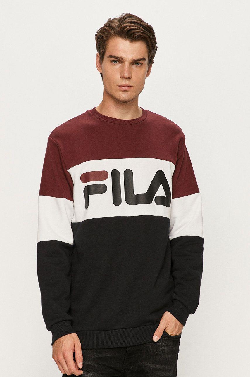 Fila - Bluza poza answear
