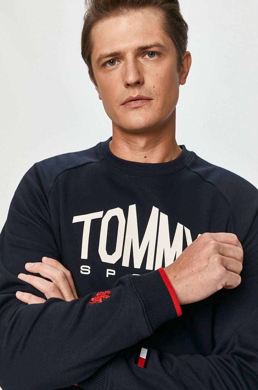 Tommy Sport - Bluza imagine 2020