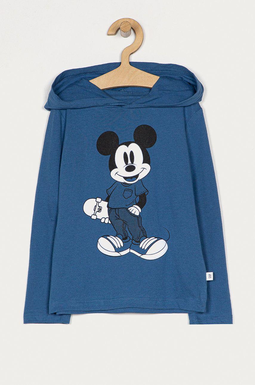 GAP - Hanorac de bumbac pentru copii x Disney 104-176 cm imagine