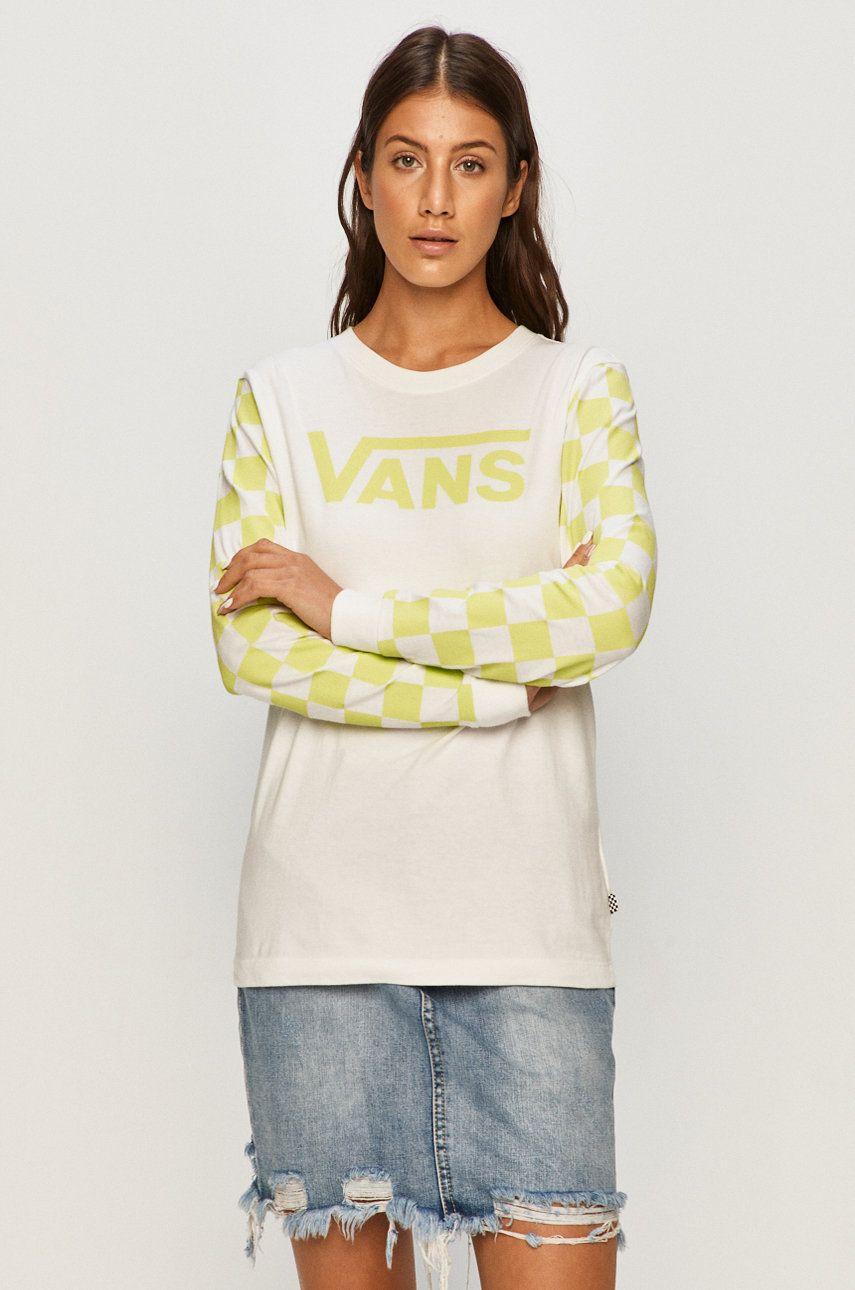 Vans - Longsleeve