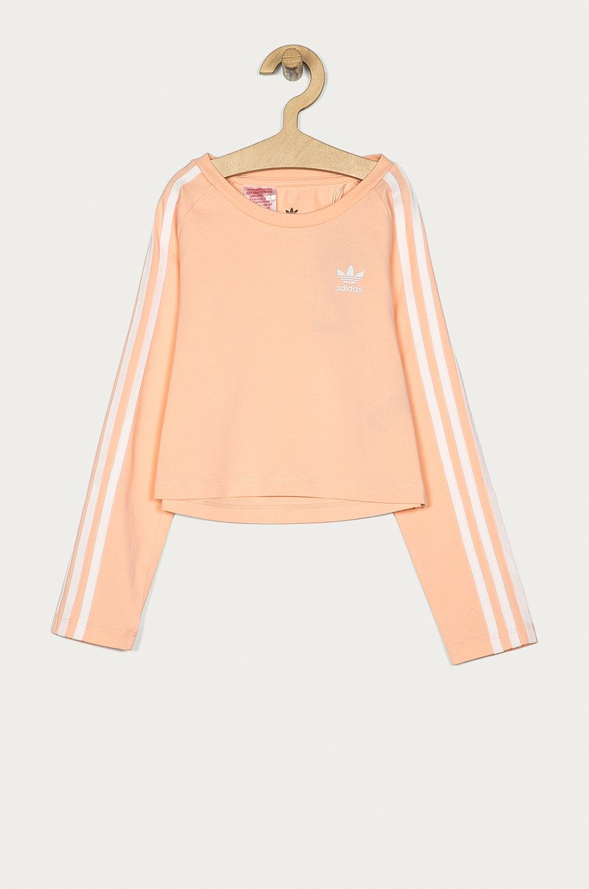 adidas Originals - Longsleeve copii 128-164 cm