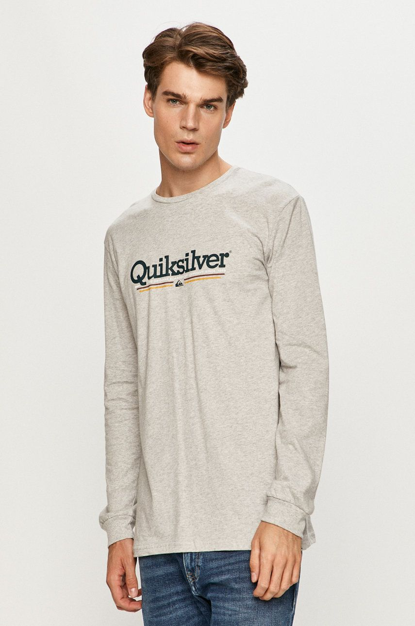 Quiksilver - Longsleeve