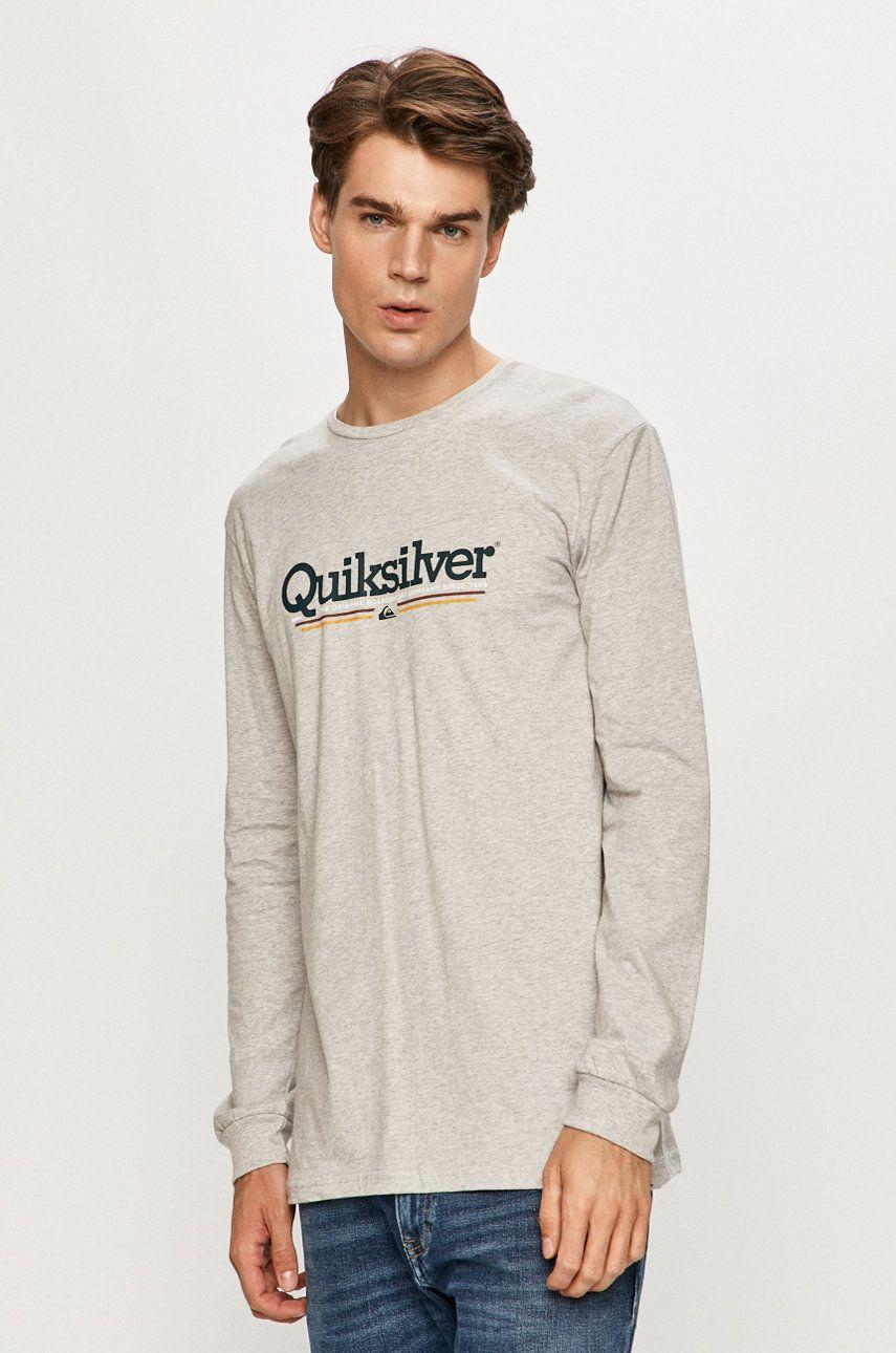Quiksilver - Longsleeve imagine