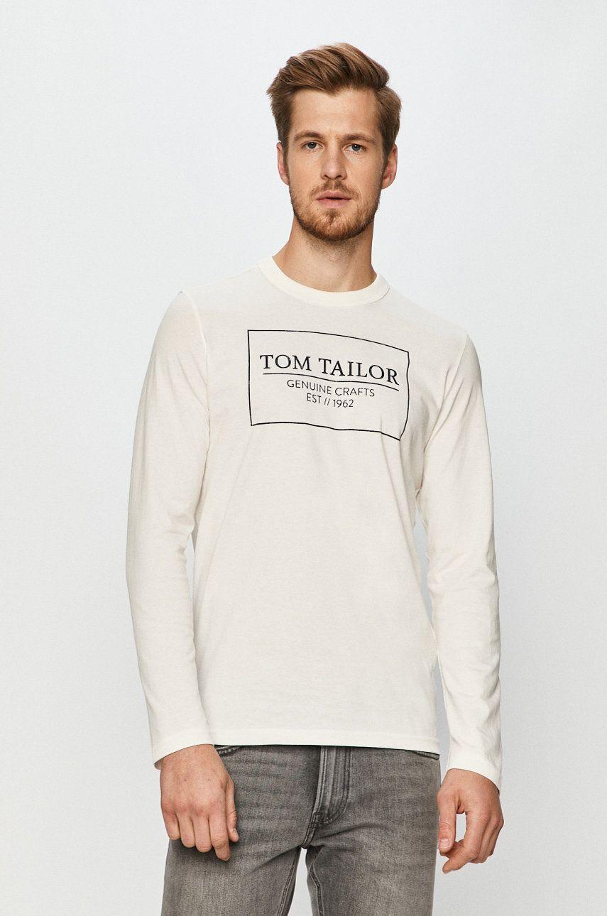 Tom Tailor Denim - Longsleeve imagine 2020