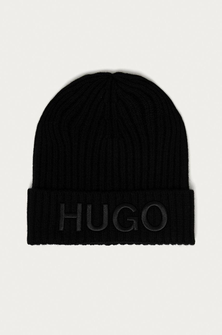 Hugo - Caciula