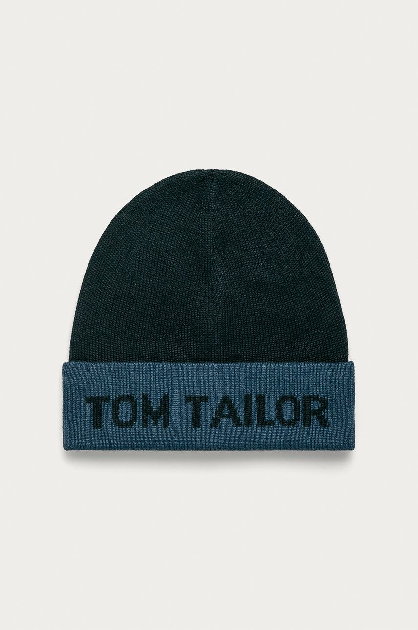 Tom Tailor Denim - Caciula