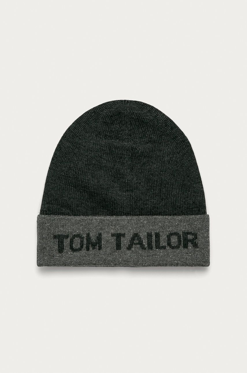Tom Tailor Denim - Caciula imagine