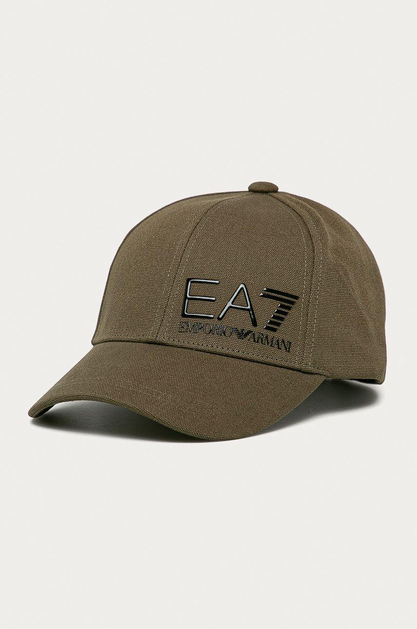EA7 Emporio Armani - Caciula imagine 2020