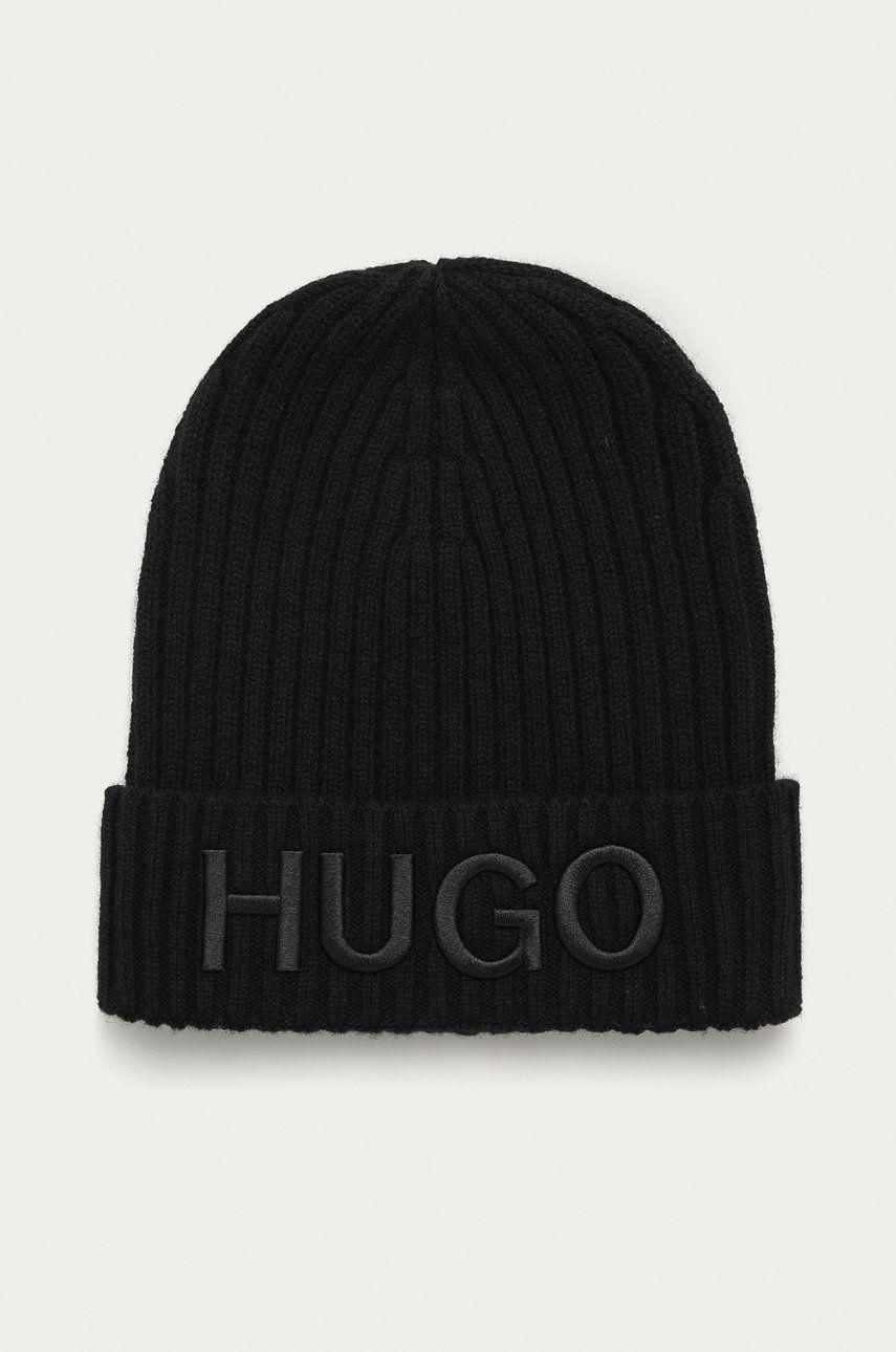 Hugo - Caciula imagine 2020