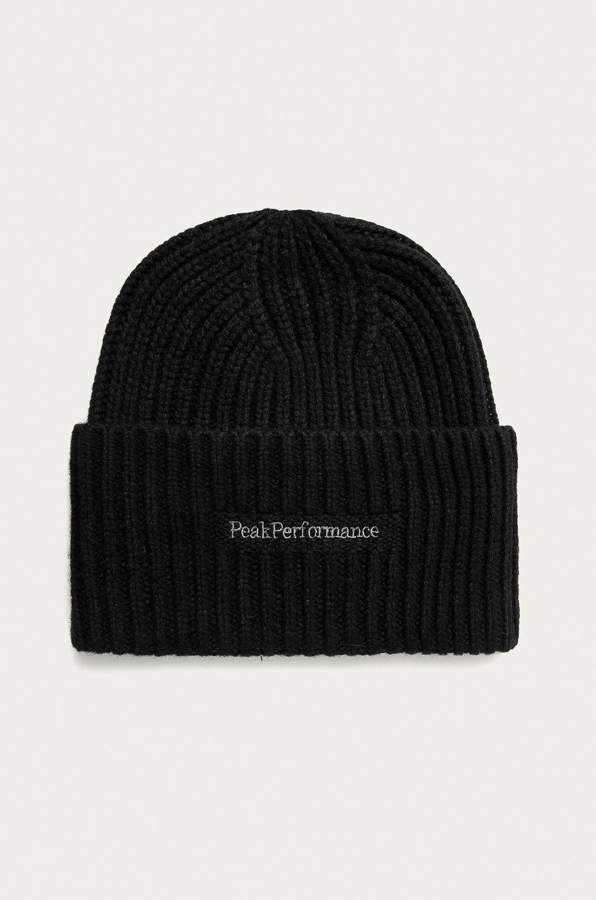 Peak Performance - Caciula imagine 2020