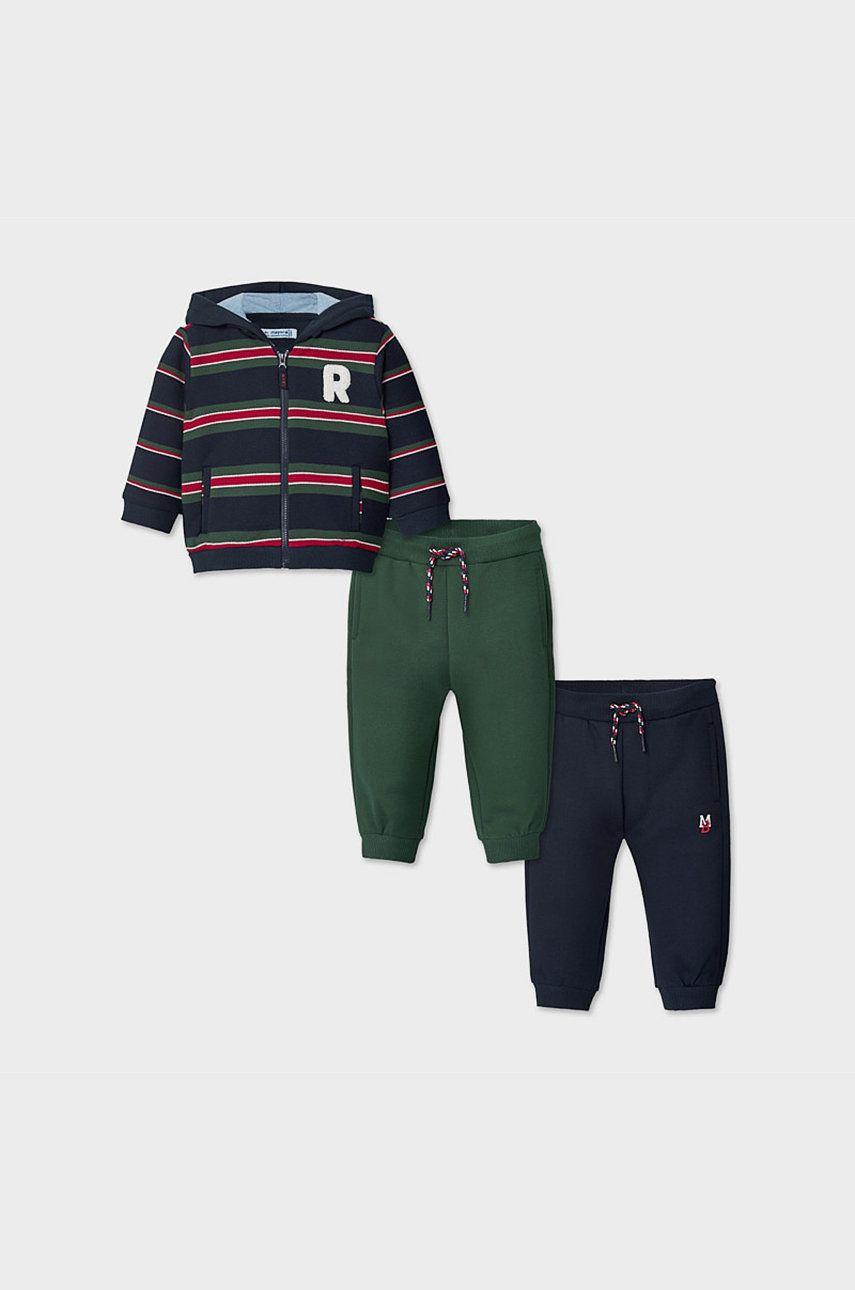 Mayoral - Trening copii 68-98 cm answear.ro