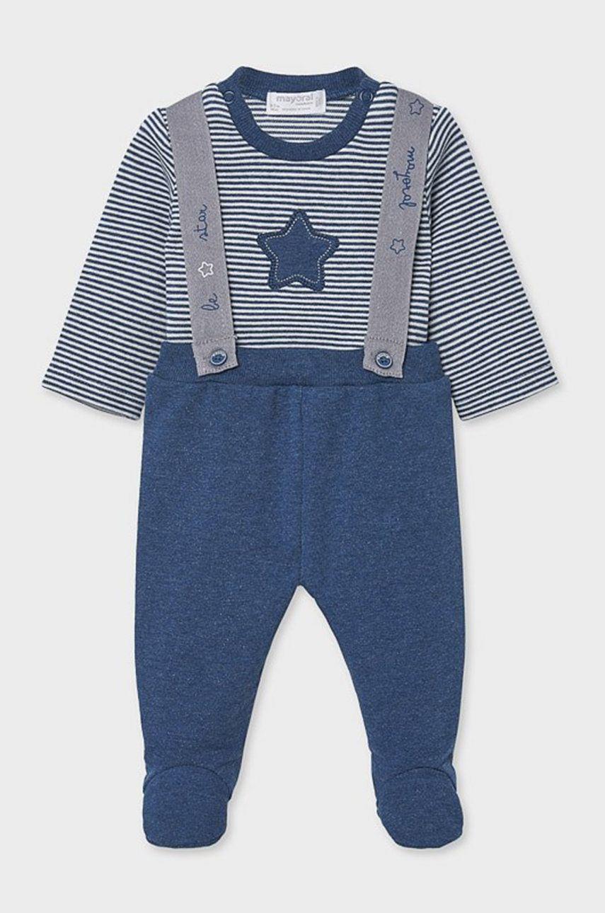Mayoral Newborn - Compleu copii 55-86 cm poza answear