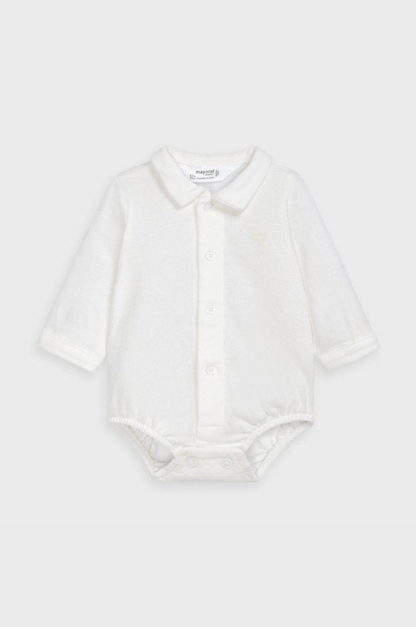 Mayoral Newborn - Body bebe 60-86 cm imagine