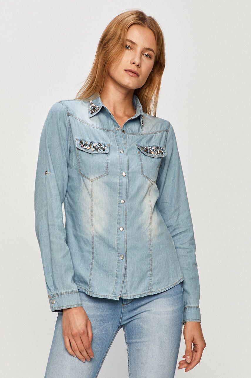 Haily's - Camasa jeans