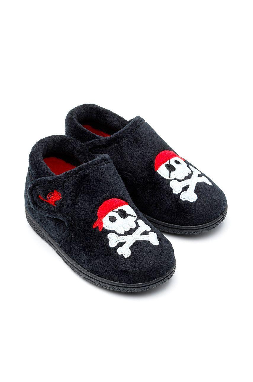 Chipmunks - Papuci copii Jolly Roger imagine