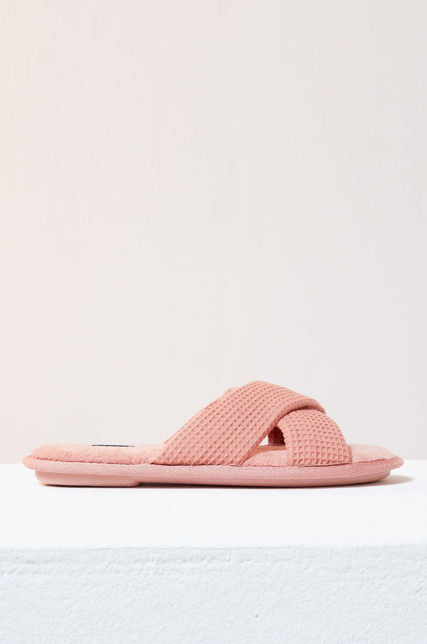 Etam - Papuci de casa Air