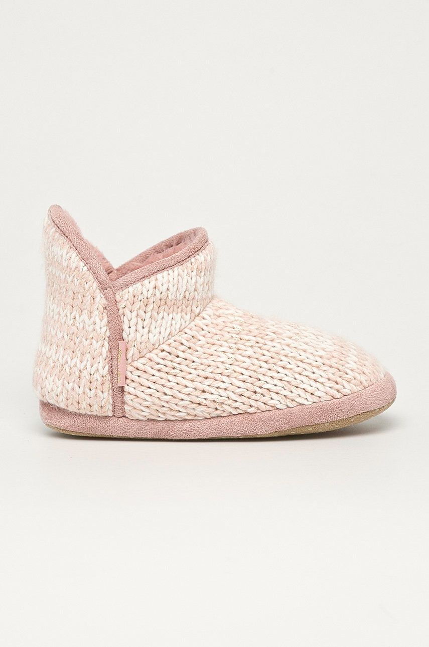 Flip*Flop - Papuci de casa Bonny Knit imagine answear.ro