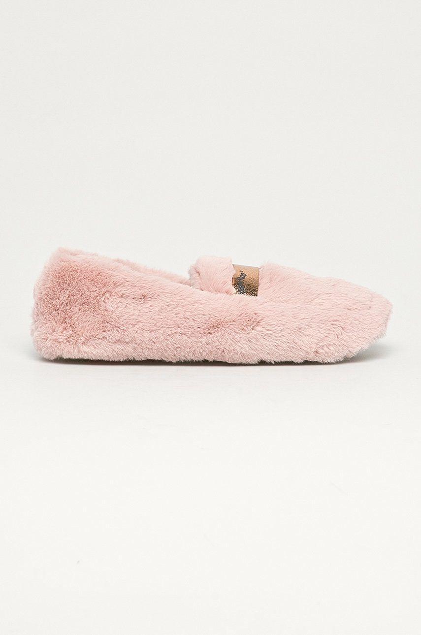 Flip*Flop - Papuci de casa Classy imagine