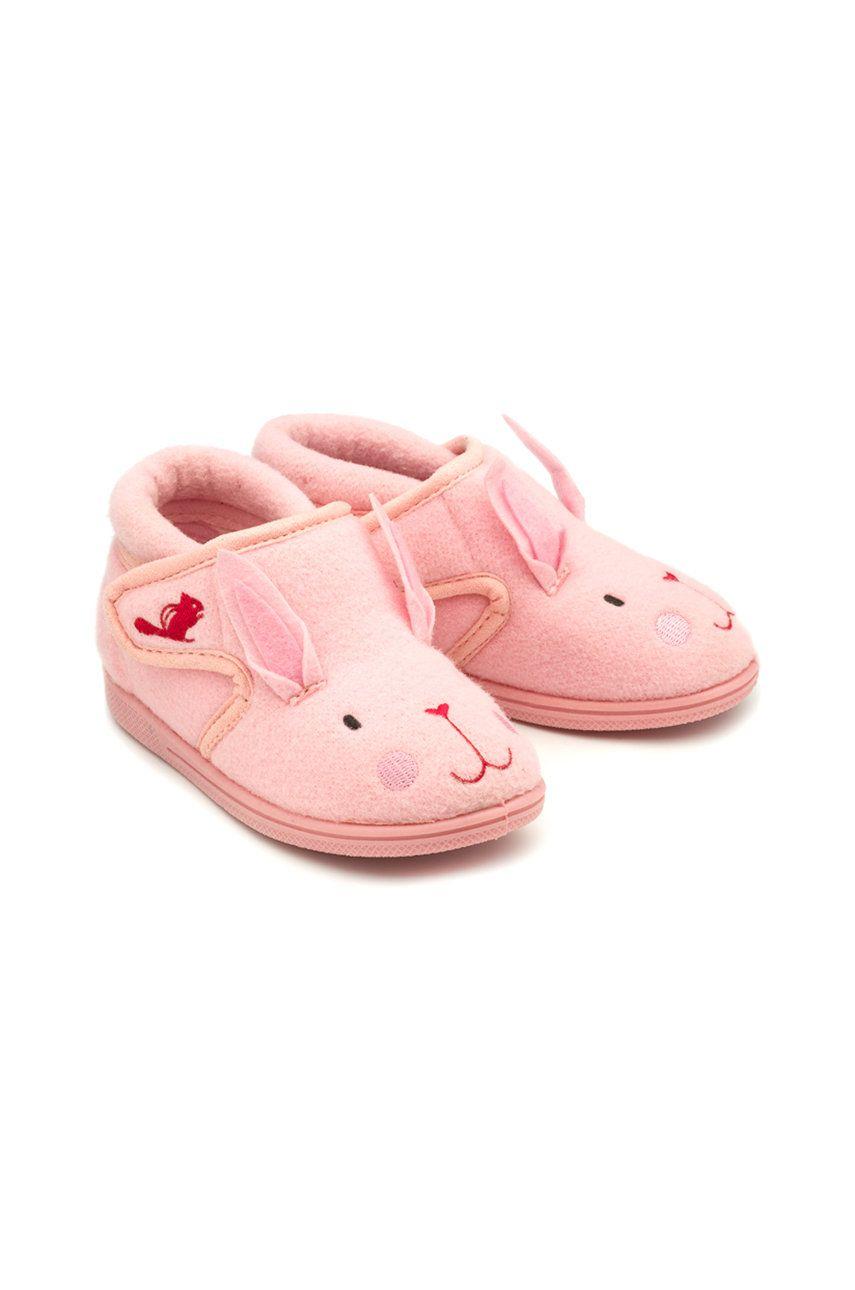 Chipmunks - Papuci copii Katie imagine