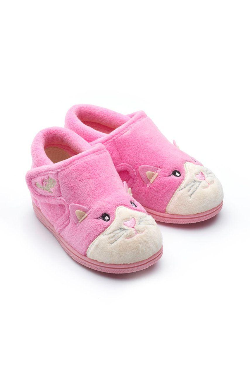 Chipmunks - Papuci copii Kiki imagine