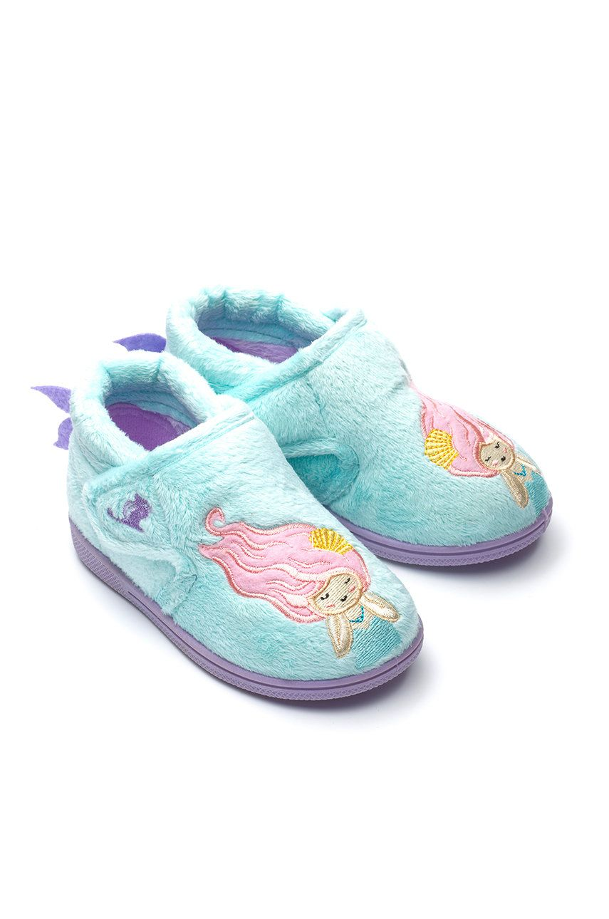 Chipmunks - Papuci copii Maisie imagine answear.ro