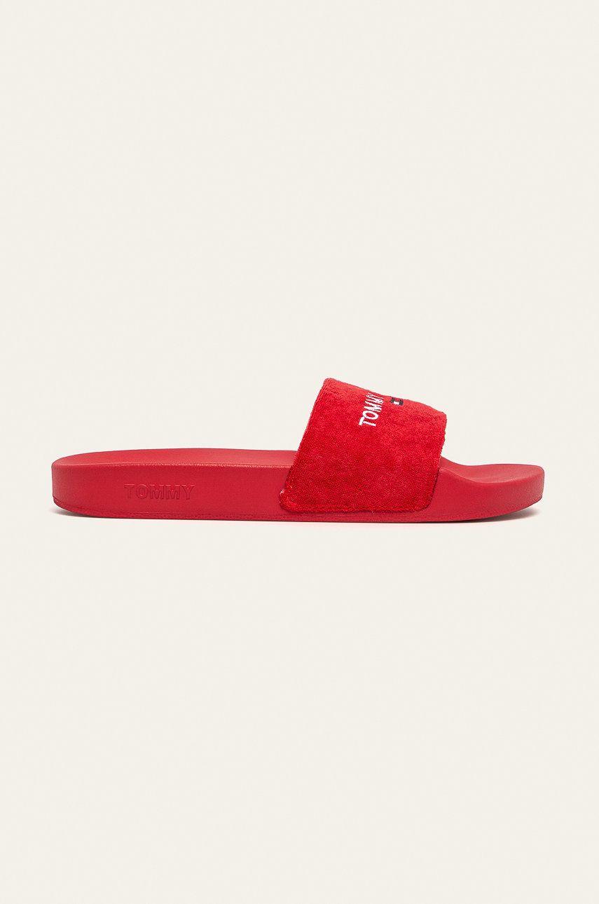 Tommy Jeans - Papuci imagine 2020
