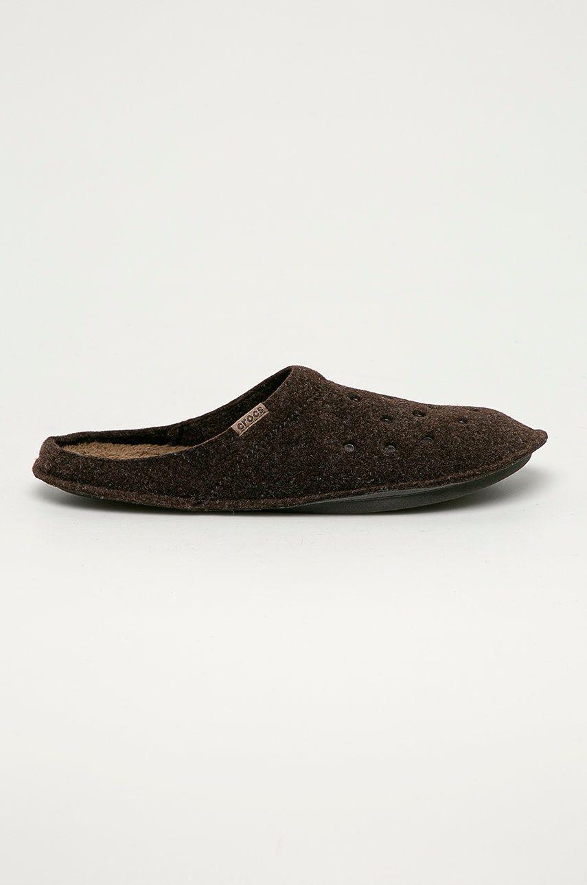 Crocs - Papuci de casa imagine 2020