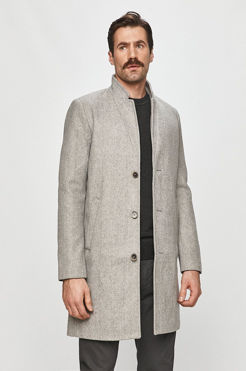Tom Tailor Denim - Palton