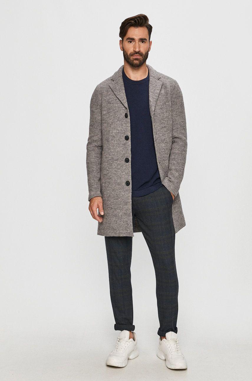 Tailored & Originals - Palton imagine 2020