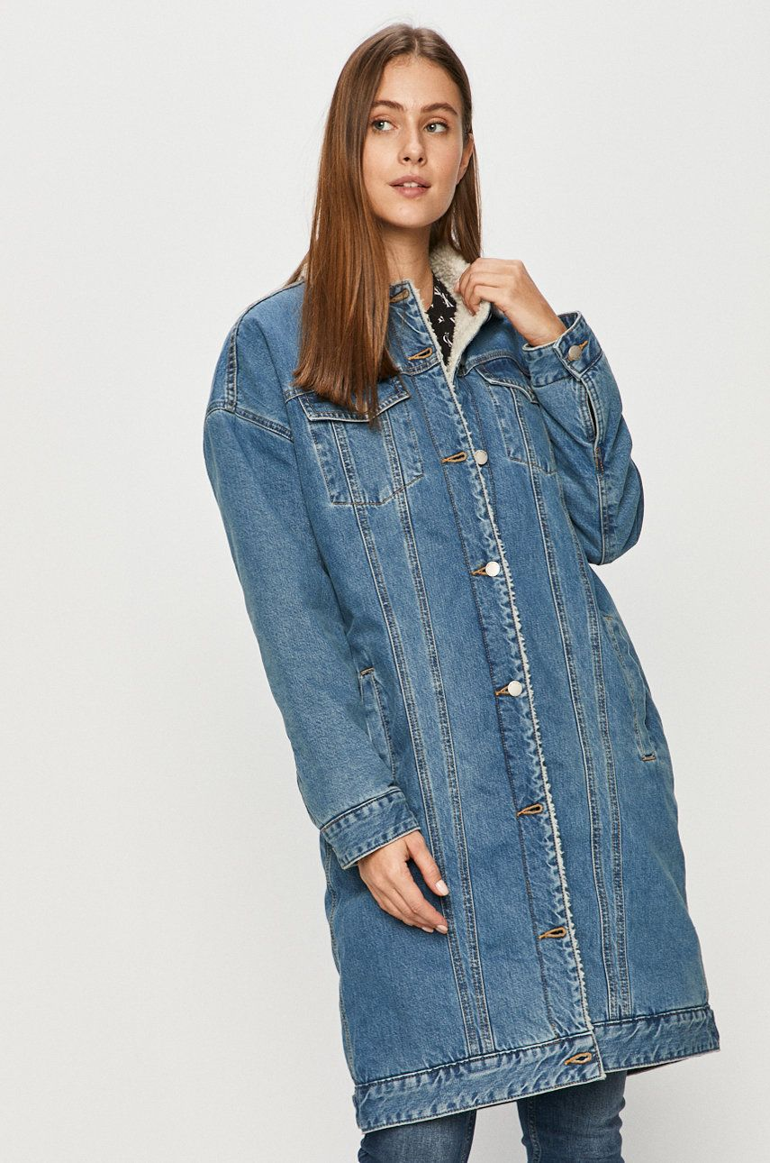 Dr. Denim - Geaca jeans